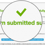 submitted