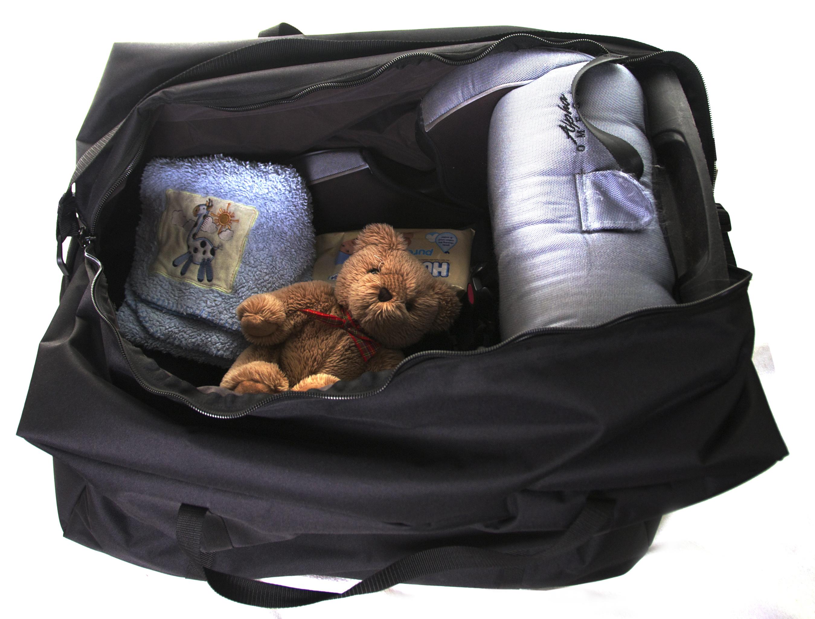 Genesis Car Seat Bag 1