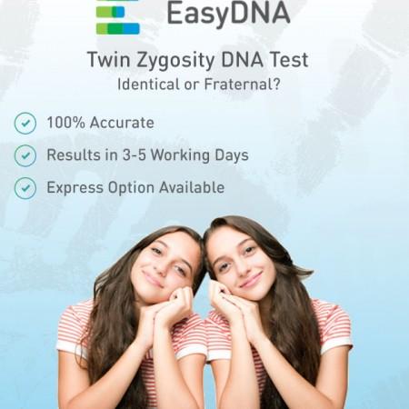 Twin Zygosity DNA Testing : Twinsclub